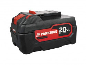 Acumulator 20V, 5.0Ah, celule LI-ION Samsung, compatibil doar seria Performance, Parkside PAPP20B2