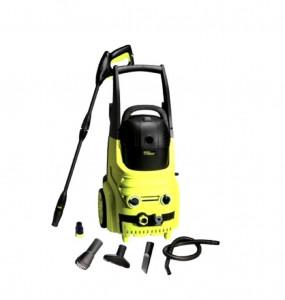 Aparat de spalat cu presiune 2000W cu aspirator 700W incorporat , Power IT