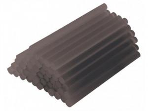 Batoane silicon 11 x 300 mm , negru , Raider 156705, 34 buc, 1 kg
