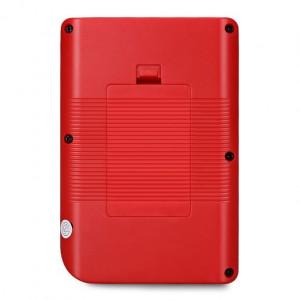 """Consola jocuri portabila, 500 de jocuri, rosu, lcd color 3"""", VKTools Q3"""