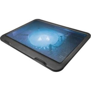 """Cooler laptop , 15,6"""", negru, led, 327 x 247 x 24 mm, VKTools"""