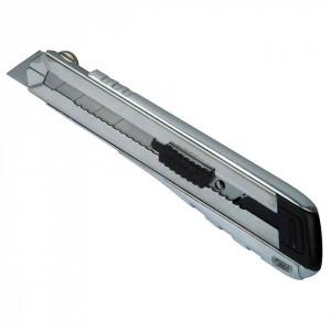 Cutter profesional Stanley FATMAX, 225 mm, metal ,XXL, 4 lame