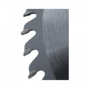Disc circular pentru taiat lemn , 250mm x 80T x 30mm , dinti vidia , Dedra