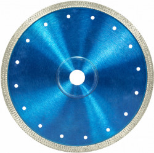 Disc Diamantat subtire 180 mm/25,4, Dedra