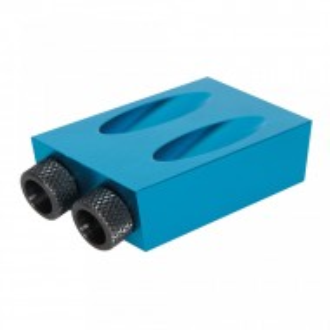 Dispozitiv gauri la unghi, 6, 8, 10 mm, Silverline