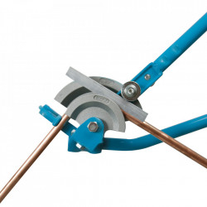 Dispozitiv indoit conducte cupru, pexal, 15-22mm, 745 mm, Silverline