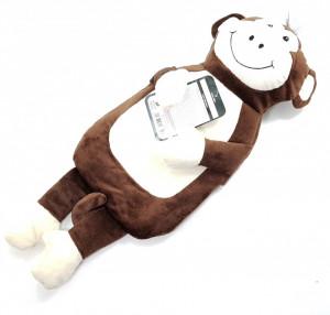 Jucarie thermotherapy cu recipient pentru apa calda , Monkey Warmers