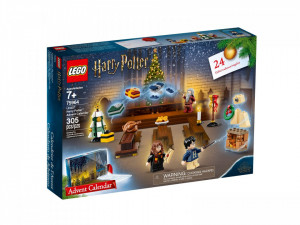 LEGO® Harry Potter Calendar LEGO Harry Potter (75964)