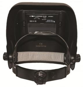 Masca de sudura cu autoinnegrire pentru MIG TIG si Arc (MMA / GMAW) sudura electrica , Raider RD-WH02