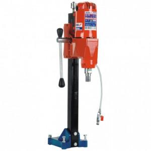 Masina de carotat , 2500W , 80-205mm , sistem apa , 700 rpm , Dedra