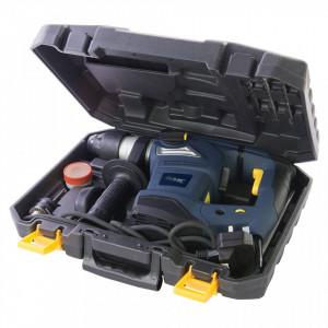 Masina de gaurit cu percutie GMC 1800W SDS PLUS
