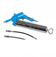 Pistol de gresat pneumatic 400cc , 280mm , Silverline Air Grease Gun 400cc