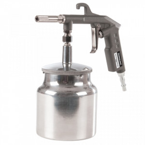 Pistol pneumatic teroson, 750ml, Silverline