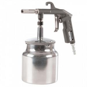 Pistol pneumatic teroson, 750ml, Silverline