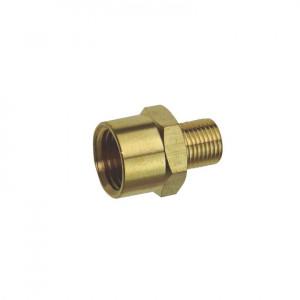 Reductie furtun compresor filet interior 1/4 , filet exterior 1/8, alama, Pansam