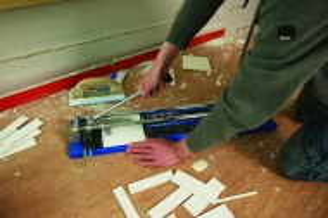 Rezerva masina de taiat gresia , faianta , ceramica , Silverline Tile Cutter Wheel