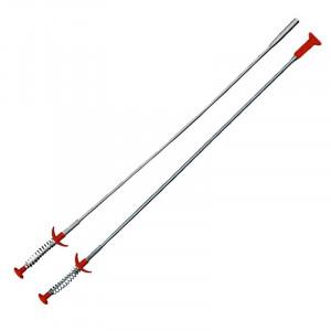 Set 2 buc recuperator flexibil cu gheare-magnet, 910mm, Dedra
