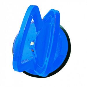 Ventuza din plastic dur , 35kg 115mm , Silverline Suction Pad