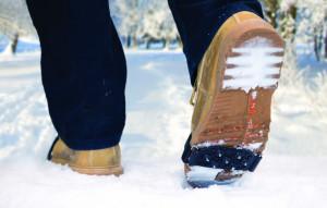 Dispozitiv de aderenta pentru incaltamine , Snow & Ice Grippers