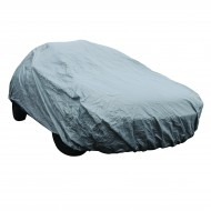 Husa auto , 4310 x 1650 x 1190mm (M) , Silverline Car Cover