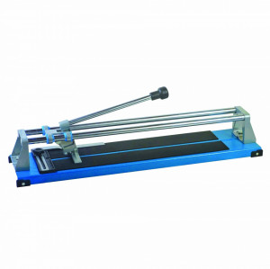 Masina de taiat gresie , faianta , ceramica , 600mm , Silverline Heavy Duty Tile Cutter 600mm