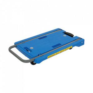 Mini platforma pliabila, 100Kg, 690 x 385 x 735mm, Silverline