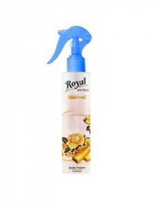 Odorizant , parfum camera, auto, 250 ml, pulverizator mecanic, Gold Milion, Royal