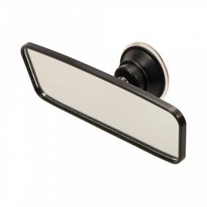 Oglinda suplimentara parbriz auto, 180x60mm, Silverline