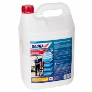 Sampon auto concentrat 5L , PH Neutru, Dedra