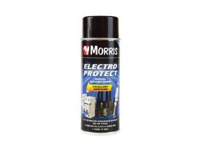 Spray profesional curatare, protectie contactori electrici, 400ml, Morris