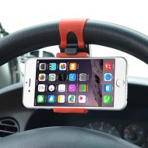 Suport telefon smartphone pentru volan auto, ghidon bicicleta, VKTools