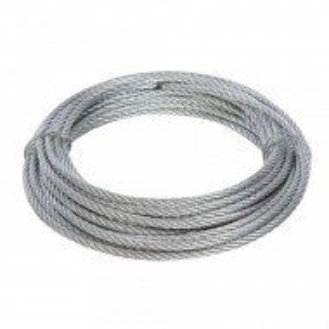 Cablu otel impletit 2mm , 11m , forta 45Kg , WRK-Z