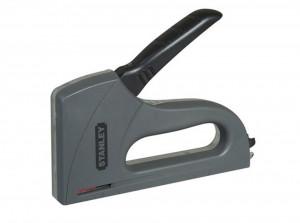 Capsator manual Stanley 0-TR40, capse A 6-10mm