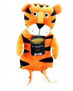Jucarie thermotherapy cu recipient pentru apa calda , Tiger Warmers