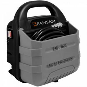 Mini compresor aer , 1.5CP , 180L/min , 8 BAR , Dedra 1100W