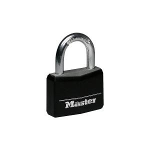 Mini lacat 9130EURDBLK ,Masterlock,corp de 30mm