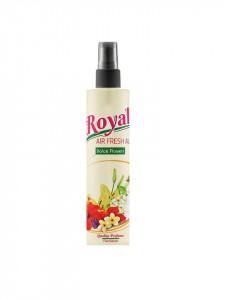 Odorizant , parfum camera, auto, 100 ml, pulverizator mecanic, Dolce Flowers, Royal