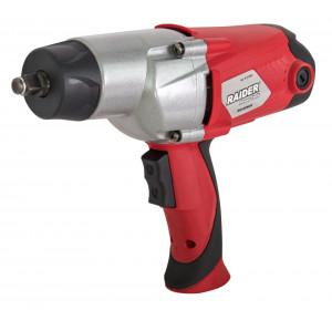 Pistol , cheie electrica cu impact pentru strans prezoane ,1100W , 450Nm , RAIDER RD-EIW04