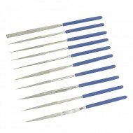 Set 10 pile de finete, Silverline