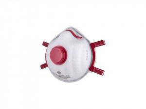 Set 5 masti protectie faciala avansata FFP3, garnitura cauciuc, Proline