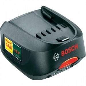Şlefuitor multifuncţional cu acumulator Bosch PSM18Li (slefuitor si acumulator)