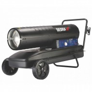 Tun caldura pe motorina, 51Kw, 1100 m/cub/h, 50L, variator, afisaj temperatura, Dedra