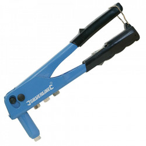 Cleste nituit nituri, duze 2.4mm, 3.2mm, 4.0mm, 4.8mm, Silverline