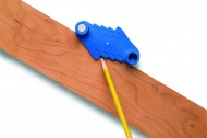 Dispozitiv de marcare centru si dimensiuni prestabilite , Silverline Centre Offset Marking Tool