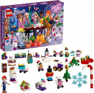 LEGO® Friends Calendar de Craciun LEGO Friends (41382)
