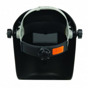 Masca de sudura tip casca pasiva , MIG, TIG & Arc (MMA / GMAW) , Silverline Welding Helmet Passive