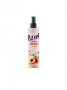 Odorizant , parfum camera, auto, 100 ml, pulverizator mecanic, Fancy Peach, Royal