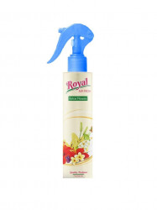 Odorizant , parfum camera, auto, 250 ml, pulverizator mecanic, Dolce Flowers, Royal