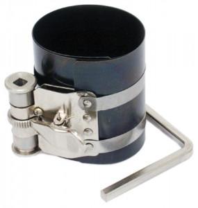 Presa segmenti 53-125mm , Gadget