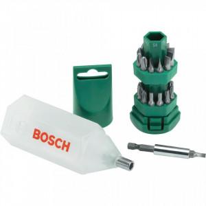 Set 25 Biti Bosch 2607019503